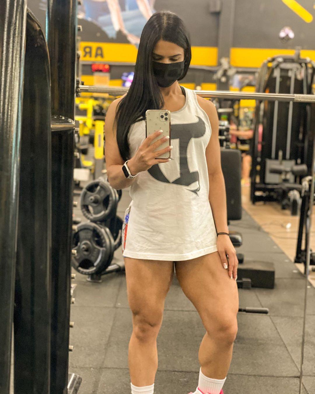 Eva Andressa Female Muscle Girls Similarly, she has beautiful dark. eva andressa female muscle girls